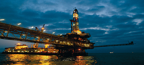Harouge Oil Operations